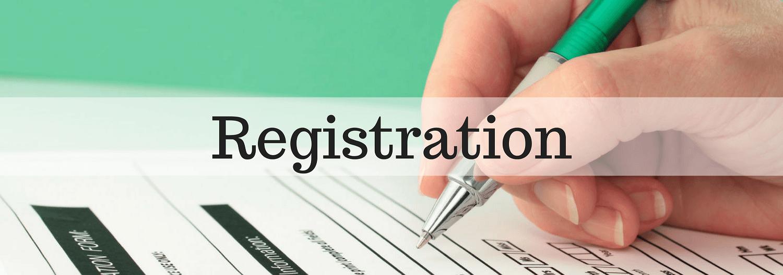 The Angel Powwow Registration Process